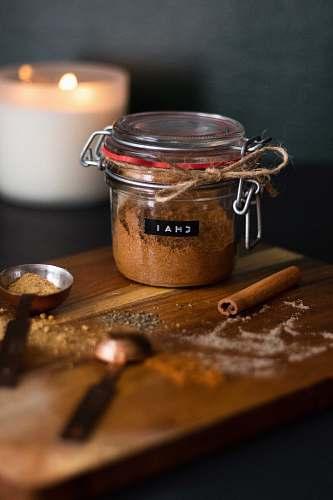 canada chai swing jar food