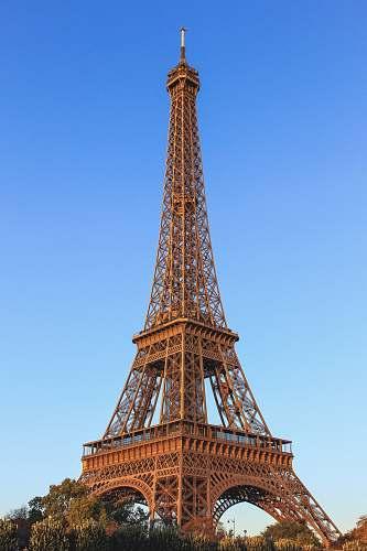 tower Eiffel Tower, Paris france