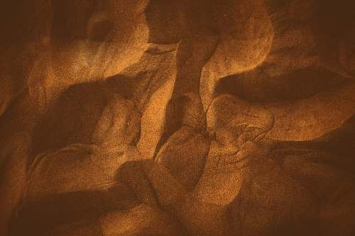 sand brown sand abstract artwork outdoors