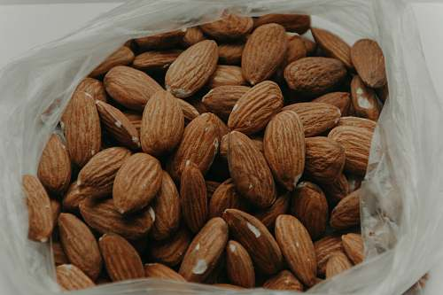 nut pack of nuts almond
