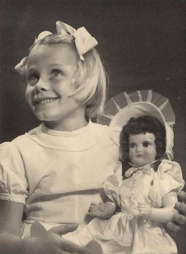 photo person girl holding doll doll free for commercial use images