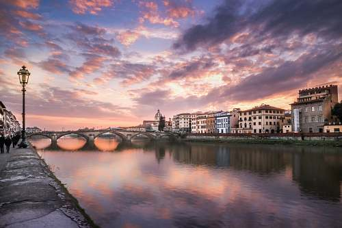 photo bridge architectural photography of concrete bridge florence free for commercial use images