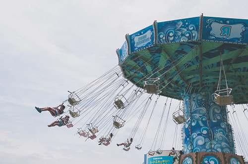 human  amusement park