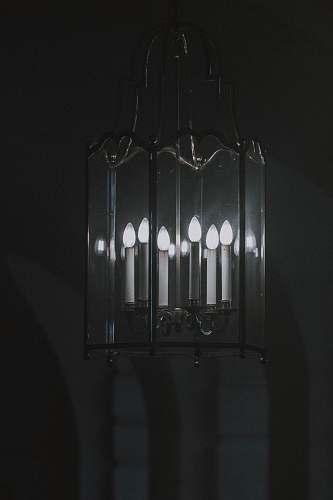 grey gray metal framed chandelier lighting