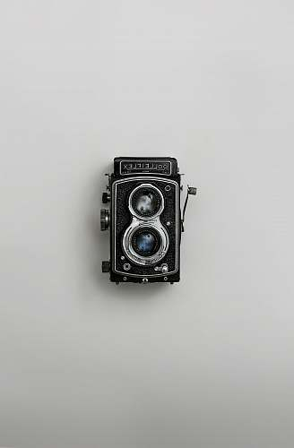 photo camera black and silver vintage camera vintage free for commercial use images