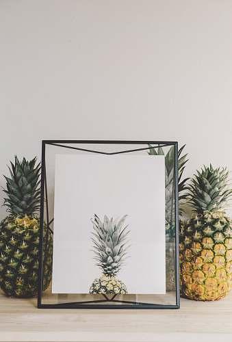 fruit pineapple fruits pineapple