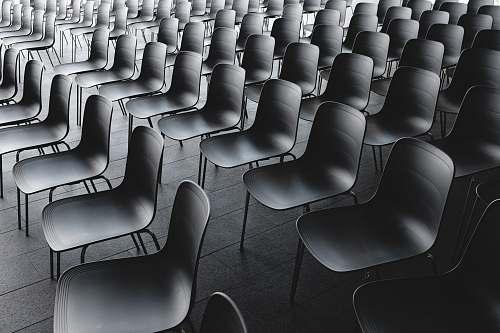 chair black chair lot furniture