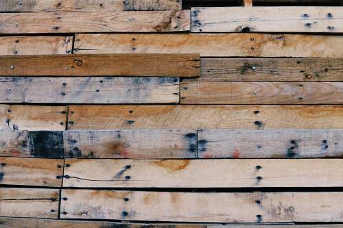 photo lumber brown wooden wall texture free for commercial use images