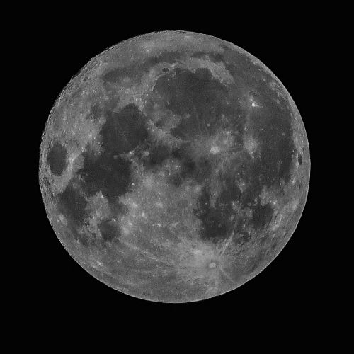 photo gray moon free for commercial use images