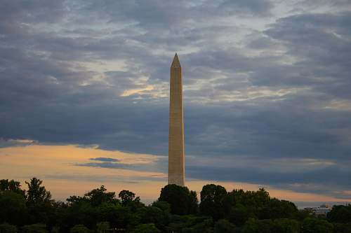 architecture monument landmark in United States of America obelisk