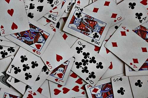 gambling  backround