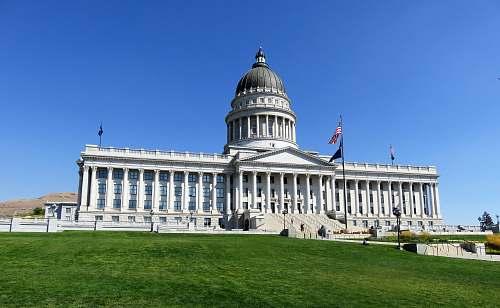 plant US Capitol, Washington parliament