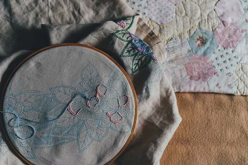 embroider embroidery near textile craft