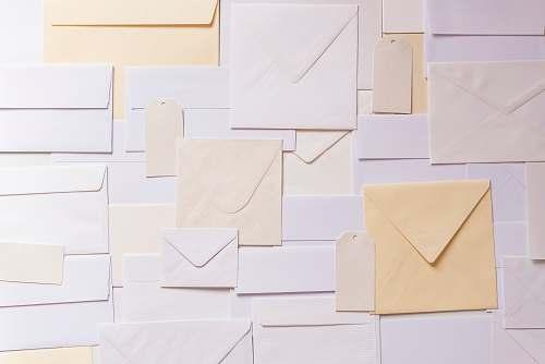 background envelope paper lot texture