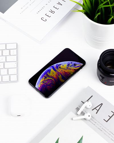 post-2018 iPhone