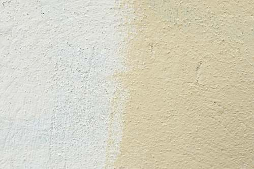 texture white concrete wall during daytime canvas