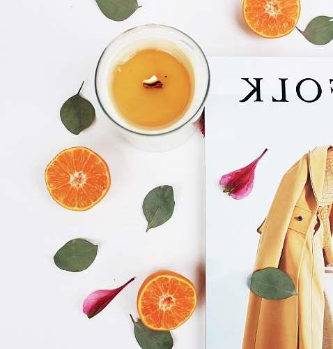 food orange fruits fruit