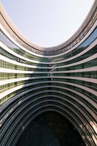 building skyscraper building architecture