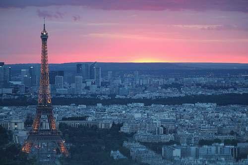 france photo of Eiffel Tower, France skyscraper