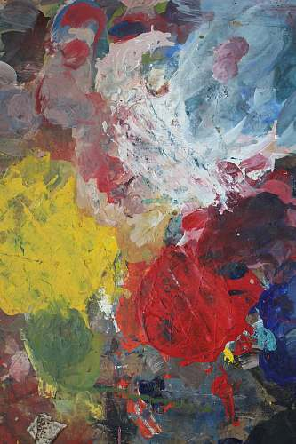 photo modern art multicolored abstract painting painting free for commercial use images