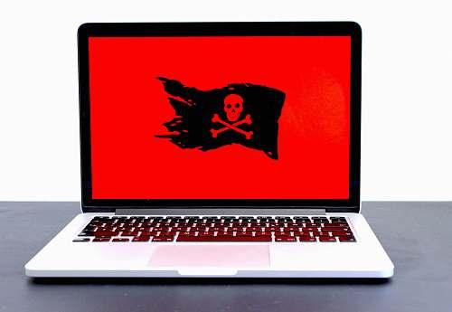 electronics MacBook Pro turned-on computer