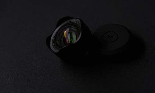 gear black camera lens lens